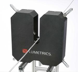tubing thickness measurement