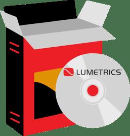 Lumetrics Data Relay Software